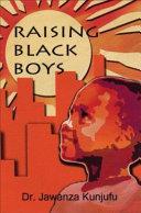 Raising Black Boys Pdf/ePub eBook