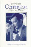 John William Corrington