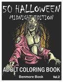50 Halloween Midnight Edition