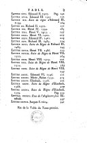 Lettres philosophiques et politiques sur l'histoire de l'Angleterre, depuis son origine jusqu'à nos jours. Tome premier