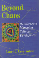 Beyond Chaos Book PDF