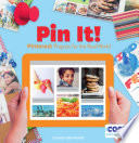 Pin It   Pinterest Projects for the Real World