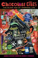 Chocolate Cities Pdf/ePub eBook