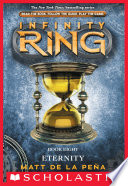 Infinity Ring Book 8  Eternity Book PDF