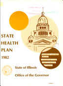 Proposed State Health Plan Book