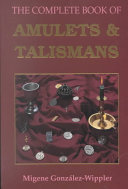Pdf The Complete Book of Amulets & Talismans
