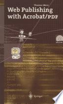 Web Publishing With Acrobat PDF
