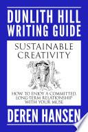 Sustainable Creativity Book