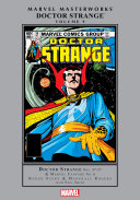 Doctor Strange Masterworks Vol  9