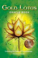 Gold Lotus Oracle Book