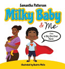 Milky Baby and Me Book
