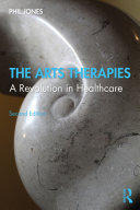 The Arts Therapies