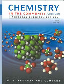Chemistry in the Community Book