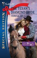 The Texan s Diamond Bride