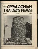 Appalachian Trailway News