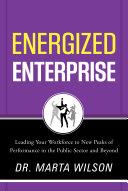 Energized Enterprise Pdf/ePub eBook