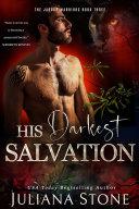 His Darkest Salvation Pdf/ePub eBook