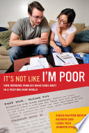It s Not Like I m Poor Book PDF