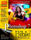 Photoshop 7 Bible Book