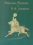 Personal Memoirs of P  H  Sheridan