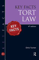 Key Facts Tort Law
