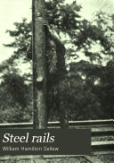 Steel Rails Book