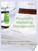 Hospitality Marketing Management Book PDF
