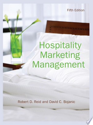 Download Hospitality Marketing Management Free Books - Dlebooks.net