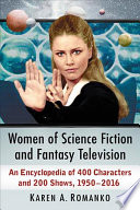 Women of Science Fiction and Fantasy Television