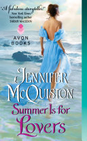 Summer Is for Lovers [Pdf/ePub] eBook