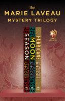 The Marie Laveau Mystery Trilogy Pdf/ePub eBook
