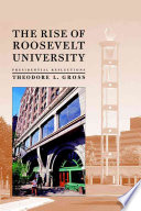 The Rise of Roosevelt University