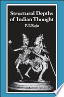 Structural Depths Of Indian Thought Book
