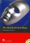 Books - Mr The Man In The Iron Mask+Cd | ISBN 9781405076241