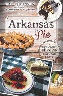 Arkansas Pie