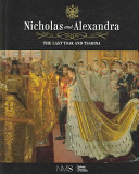 Pdf Nicholas and Alexandra