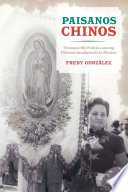 Paisanos Chinos Book PDF