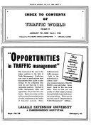 Traffic World