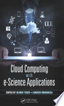 Cloud Computing with e Science Applications