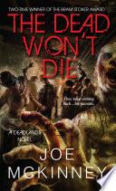 The Dead Won T Die