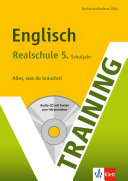 Englisch   Training