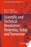Scientific and Technical Revolution: Yesterday, Today and Tomorrow