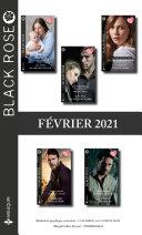 Pdf Pack mensuel Black Rose : 10 romans (Février 2021) Telecharger