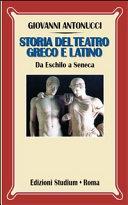 Storia del teatro greco e latino