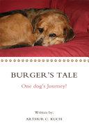 Burger's Tale Pdf/ePub eBook