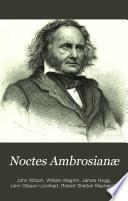 Noctes Ambrosian