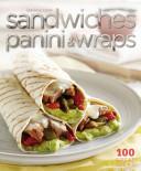 Sandwiches, Panini & Wraps