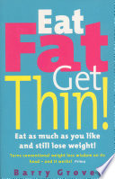 Eat Fat Get Thin  Book PDF