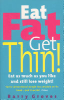 Eat Fat Get Thin!