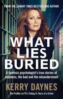 What Lies Buried Book PDF